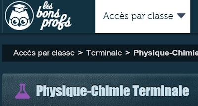 http://www.lesbonsprofs.com/notions-et-exercices/terminale/physique-chimie